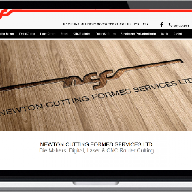 Newton Cutting Formes Services